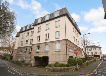 Thumbnail 1 bed flat for sale in Homepalms House, Torquay