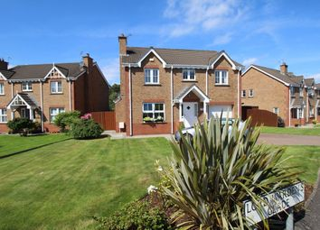 Thumbnail 4 bedroom detached house for sale in Lord Warden's Glade, Bangor