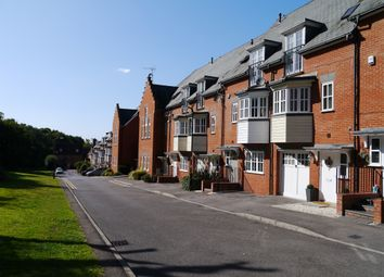 4 bed town house for sale in Greensleeves Drive, Warley, Brentwood CM14