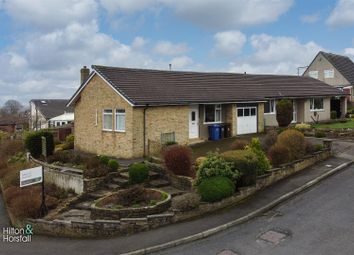 Thumbnail 2 bed semi-detached bungalow for sale in Peel Place, Barrowford, Nelson