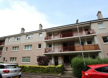 Thumbnail 2 bed flat for sale in Fyvie Avenue, Glasgow, Lanarkshire