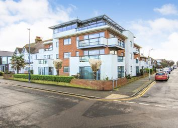 Thumbnail 2 bedroom flat to rent in Graystone Road, Tankerton, Whitstable