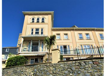 Thumbnail 3 bed town house for sale in The Riviera, Torquay
