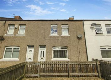Thumbnail 3 bed terraced house for sale in Gloucester Street, New Hartley, Tyne And Wear