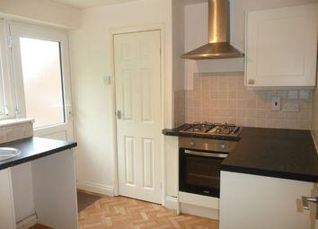 Thumbnail 2 bed detached bungalow to rent in Wasdale Close, Padiham, Lancs