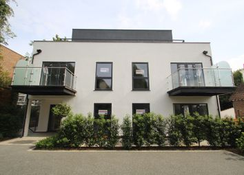 Thumbnail 2 bed flat for sale in Station Road, Whyteleafe