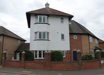 Thumbnail 1 bed flat for sale in Dale Close, Stanway, Colchester