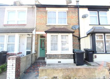 2 bed terraced house for sale in Cecil Road, Gravesend, Kent DA11