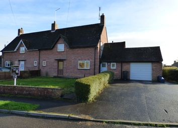 Thumbnail 3 bed semi-detached house to rent in Breach Close, Bourton