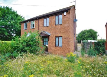 Thumbnail 2 bed semi-detached house to rent in Stonegate, Cowbit, Spalding