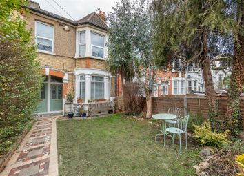 Thumbnail 2 bed flat for sale in Hainault Road, London