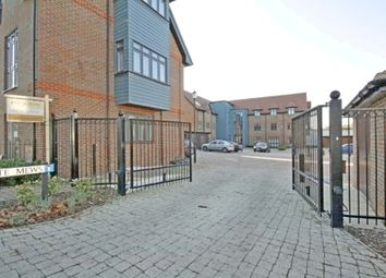Thumbnail 2 bed flat to rent in Whyte Mews, Cheam