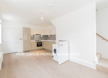Thumbnail 1 bed flat to rent in Ashmore Road, The Academy, Woolwich