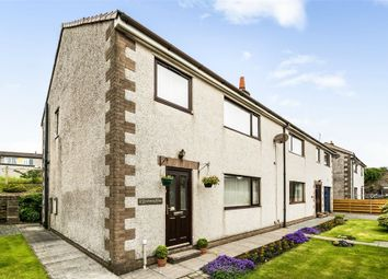 Thumbnail 3 bed semi-detached house for sale in Monkwray, Whitehaven, Cumbria