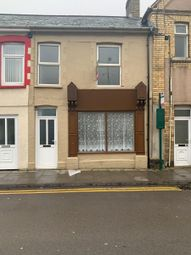 Thumbnail 3 bedroom terraced house for sale in Marine Street, Cwm