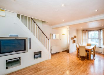 Thumbnail 3 bed terraced house for sale in Parkgate Road, Watford