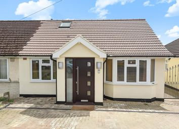 Thumbnail 5 bed bungalow for sale in Carpenders Park, Watford