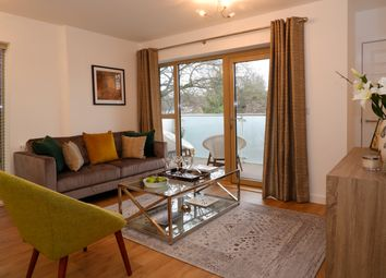 Thumbnail 2 bedroom flat for sale in Dillon Court Retirement Apartments, Brighton Road, Sutton