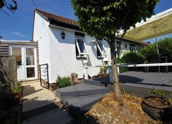 Thumbnail 2 bed semi-detached bungalow for sale in Post Office Lane, Broad Hinton, Swindon