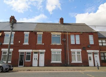 Thumbnail 2 bed flat to rent in Hedworth Lane, Boldon Colliery