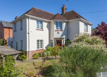 Thumbnail 3 bed detached house for sale in Ashmans Road, Beccles