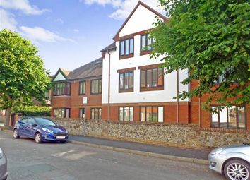 Thumbnail 2 bed flat for sale in Campbell Road, Bognor Regis, West Sussex