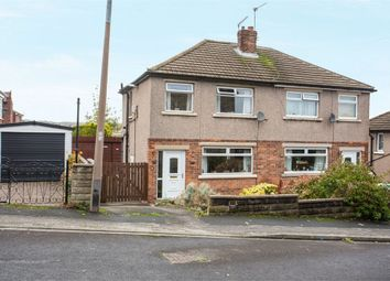 Thumbnail 3 bed semi-detached house for sale in Carver Street, Cleckheaton, West Yorkshire