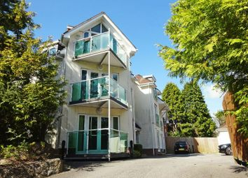 Thumbnail 2 bedroom flat for sale in Contemporary Balcony Apartment. Surrey Road, Westbourne, Bournemouth