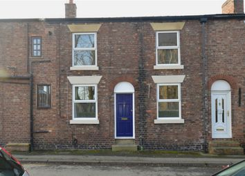 Thumbnail 2 bed terraced house to rent in Langford Street, Macclesfield, Cheshire