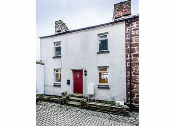 Thumbnail 3 bed cottage for sale in Gawnes Court, Peel, Isle Of Man