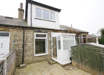 Thumbnail 2 bed cottage for sale in Crest Place, Brighouse
