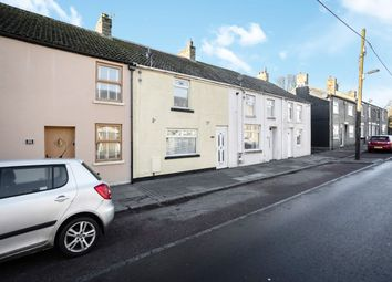 2 bed terraced house for sale in Dan's Castle, Tow Law, Bishop Auckland, Durham DL13