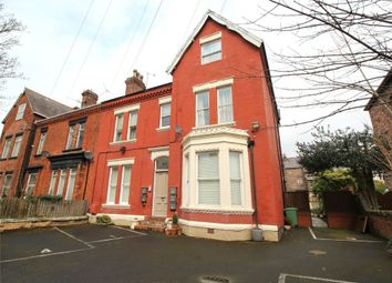 Thumbnail 2 bed flat for sale in 25, Western Drive, Liverpool, Merseyside