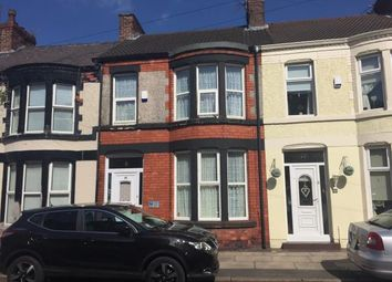 Thumbnail 3 bed terraced house for sale in Orleans Road, Old Swan, Liverpool