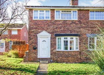 3 bed semi-detached house for sale in Rectory Close, Yate, Bristol, Gloucestershire BS37
