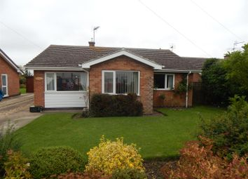 Thumbnail 3 bed bungalow to rent in Back Lane, Barnby, Newark