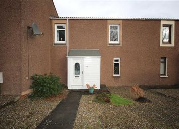 Thumbnail 2 bedroom terraced house for sale in 49, Westland Park, Auchtermuchty, Fife