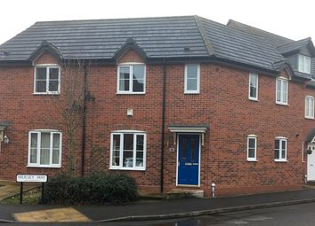 Thumbnail 3 bed semi-detached house for sale in 10, Mersey Way, Hilton, Derbyshire
