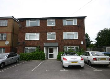 Thumbnail 1 bed flat to rent in Irene Court, Jessamine Road, Southampton