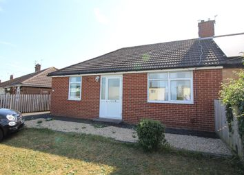 Thumbnail 1 bed bungalow to rent in Romney Avenue, Lockleaze, Bristol