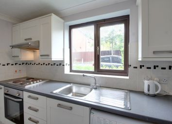 Thumbnail 1 bedroom flat to rent in The Laurels, Farnham