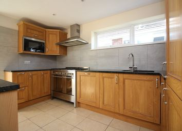 Thumbnail 2 bed detached bungalow to rent in Hillcrest Gardens, Walmer, Deal