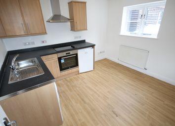 Thumbnail 1 bed property for sale in Tavistock Street, Bedford