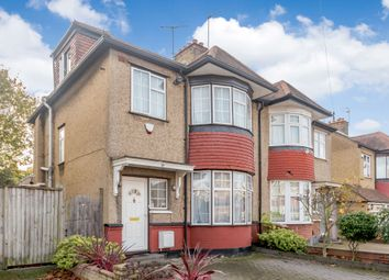 Thumbnail 4 bed semi-detached house for sale in Lancaster Road, North Harrow, Harrow