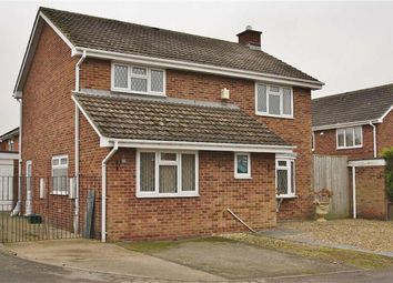 Thumbnail 4 bed property for sale in Queen Elizabeth Way, Barton-Upon-Humber