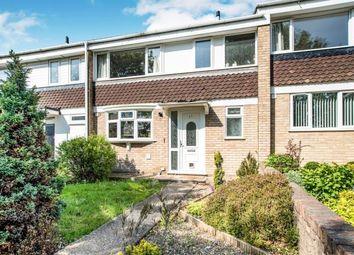 Thumbnail 3 bed terraced house for sale in Basildon Square, Hemel Hempstead, Hertfordshire