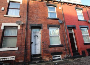 Thumbnail 4 bed terraced house to rent in Royal Park Road, Hyde Park, Leeds
