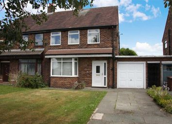 Thumbnail 3 bed semi-detached house for sale in Broadfield Drive, Leyland
