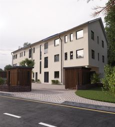 Thumbnail 2 bed flat for sale in Station Road, Lichfield