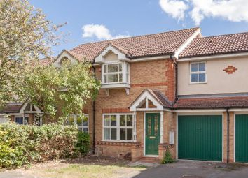Thumbnail 3 bed terraced house to rent in Awgar Stone Road, Oxford, Headington